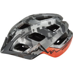 IXS Trail XC Casque, red hans rey edition